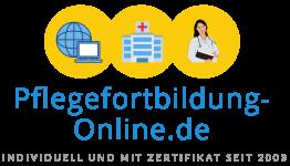 Logo of https://onlinekurse-pflege.com